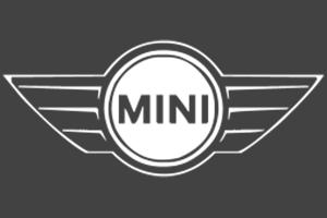 Logoen til Mini